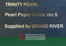 Trinity Pearl Paper